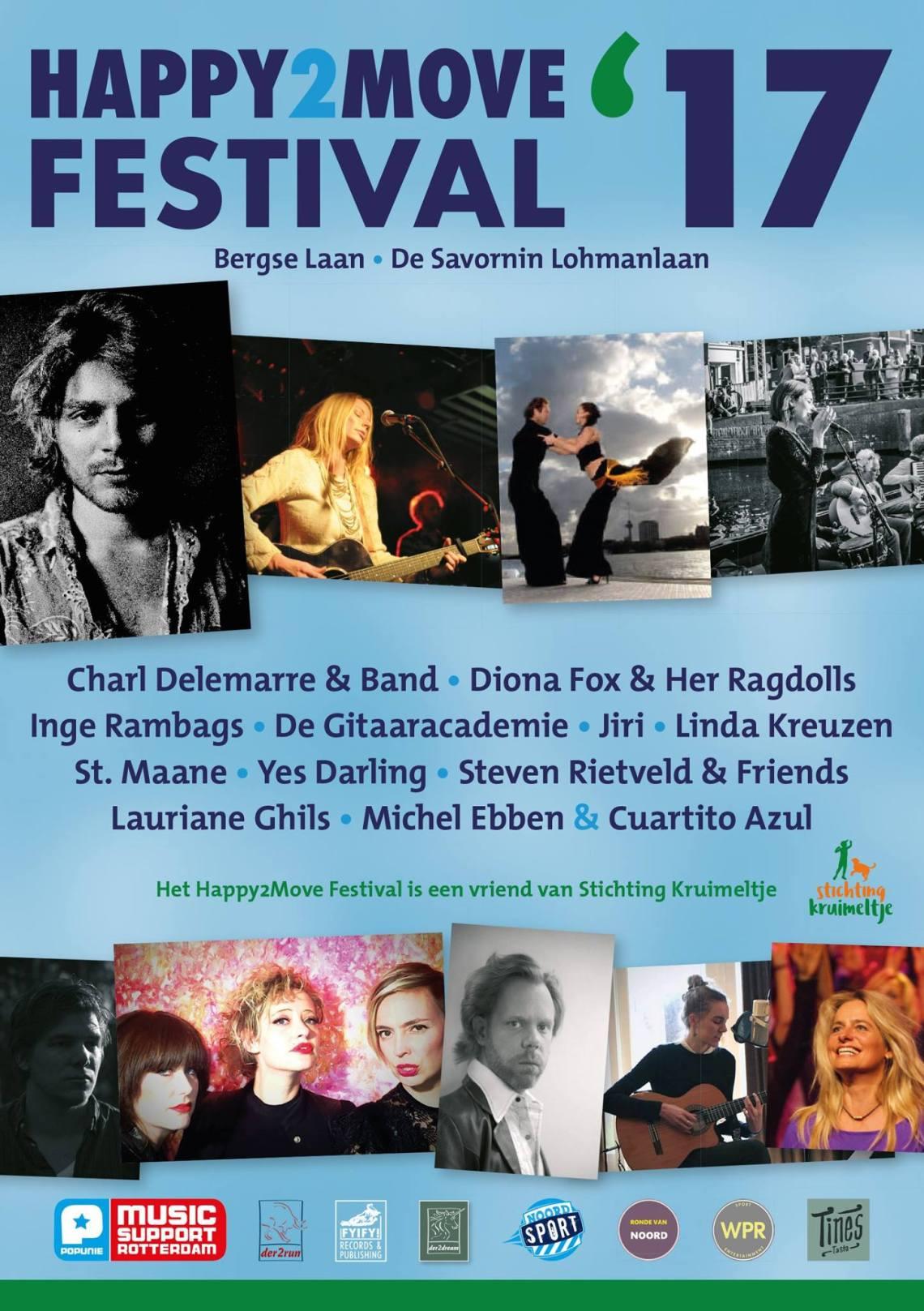happy2move festival